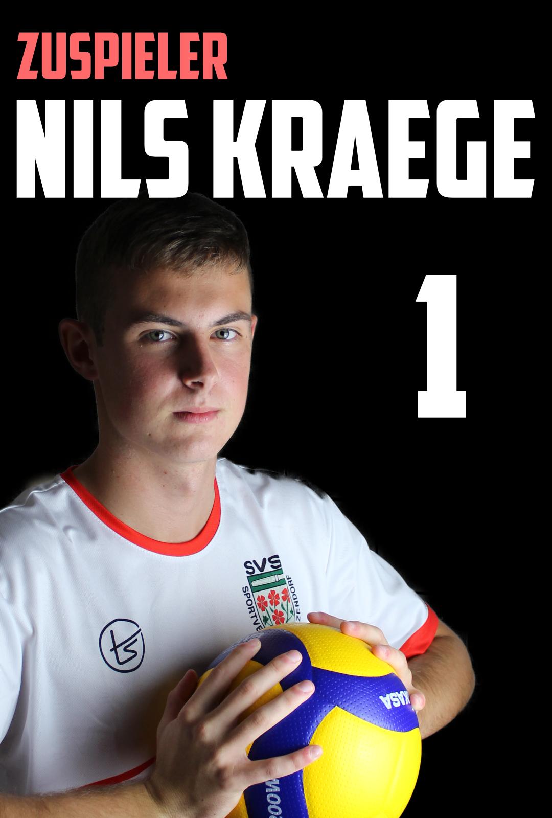 Nils Kraege
