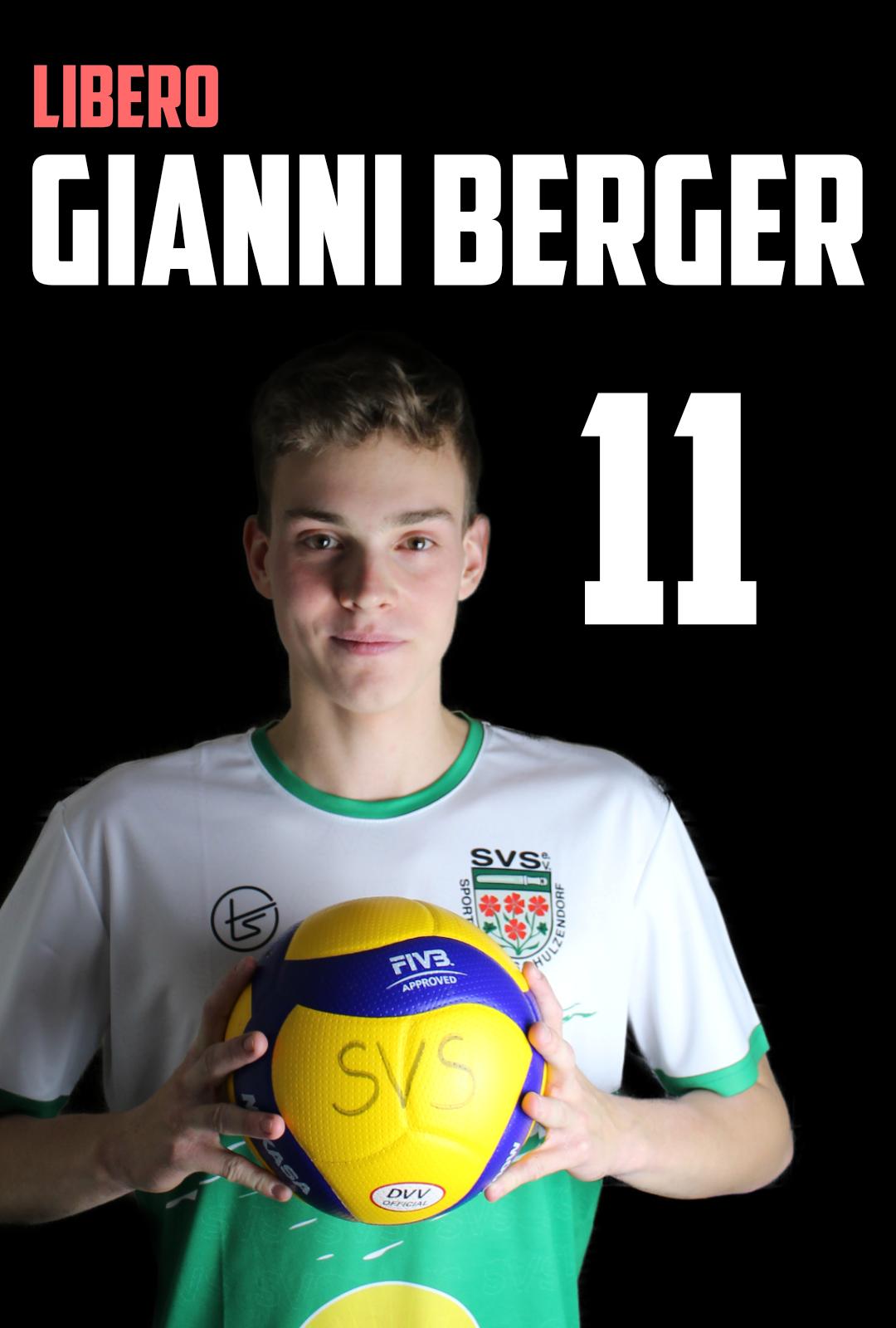 Gianni Berger