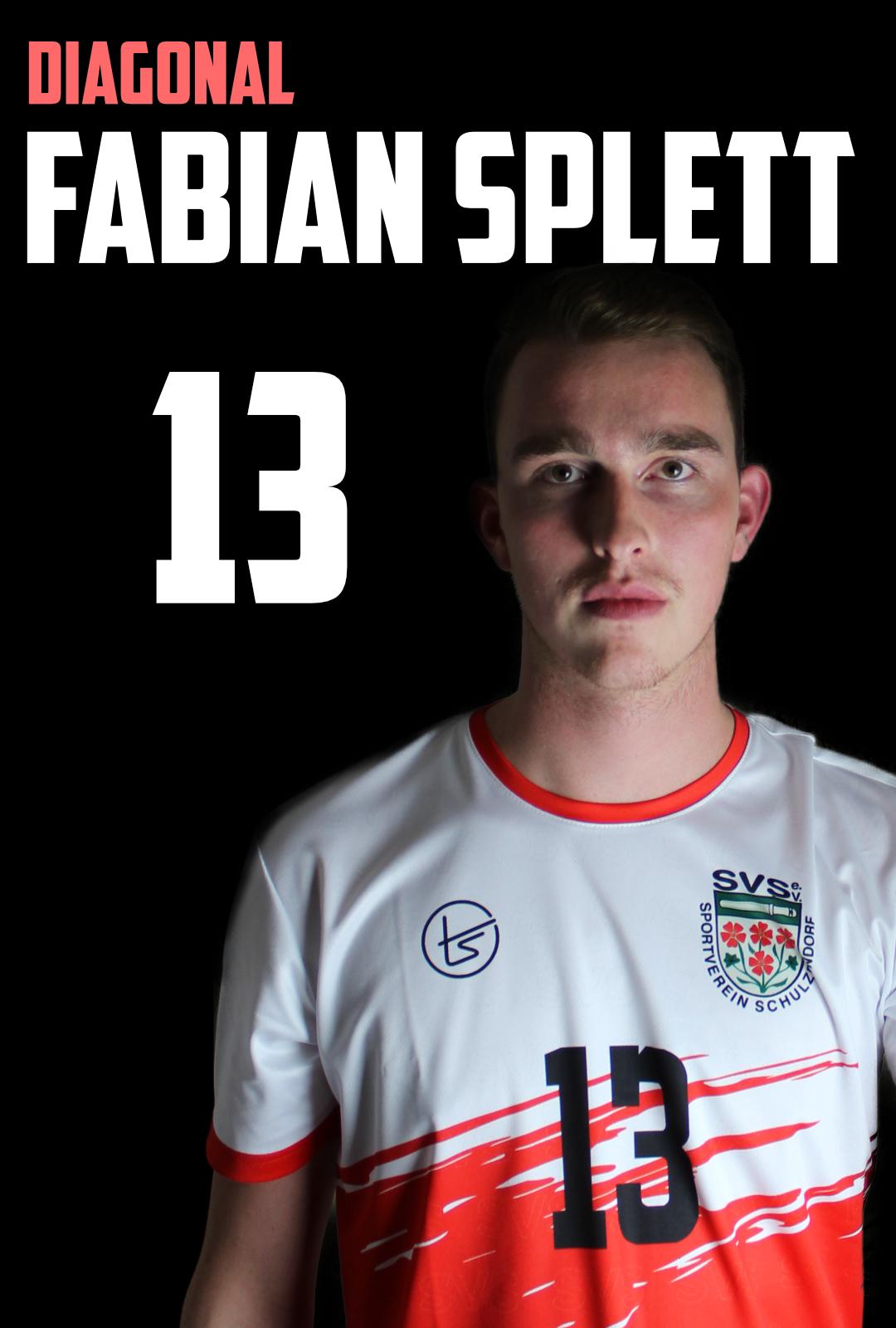 Fabian Splett