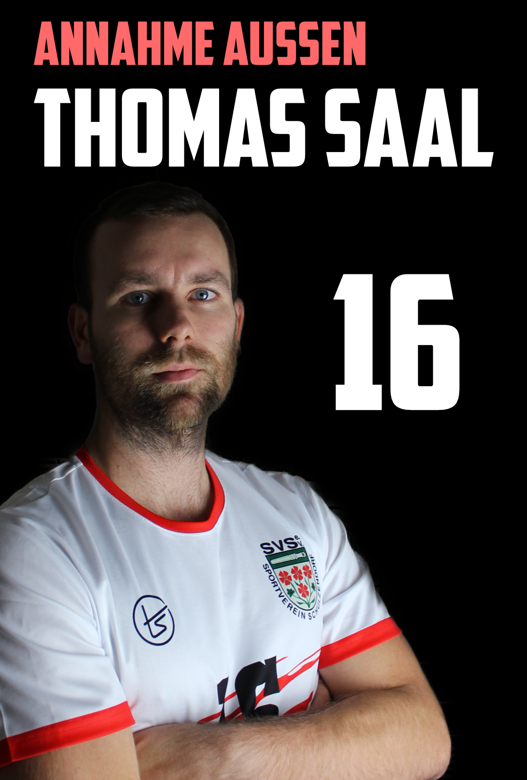 Thomas Saal