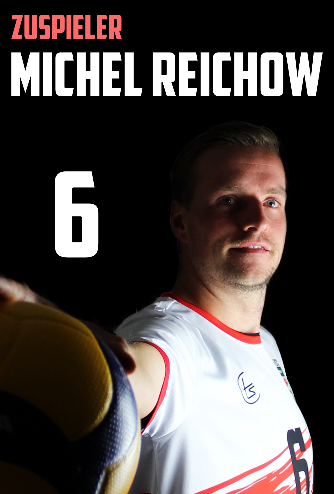 Michel Reichow