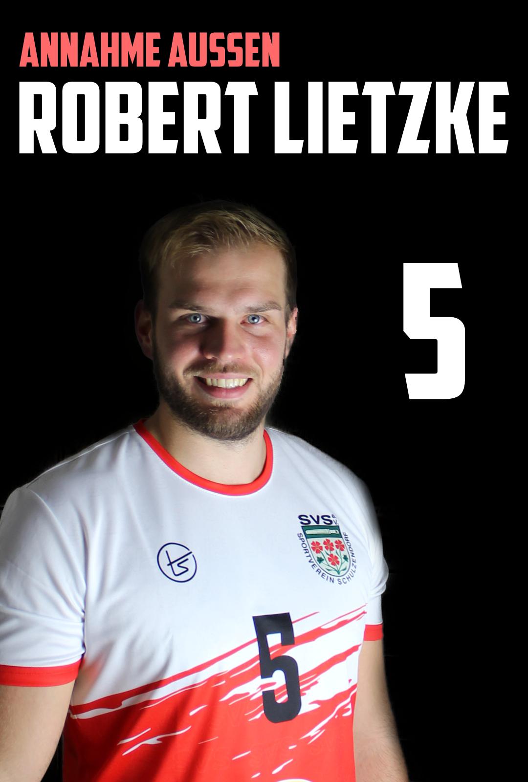 Robert Lietzke
