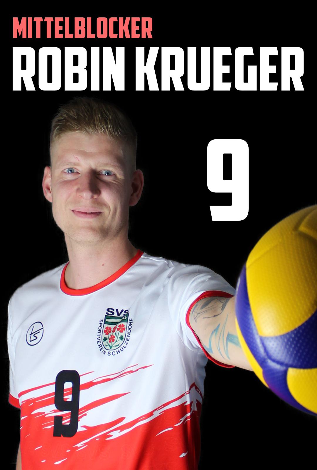 Robin Krüger