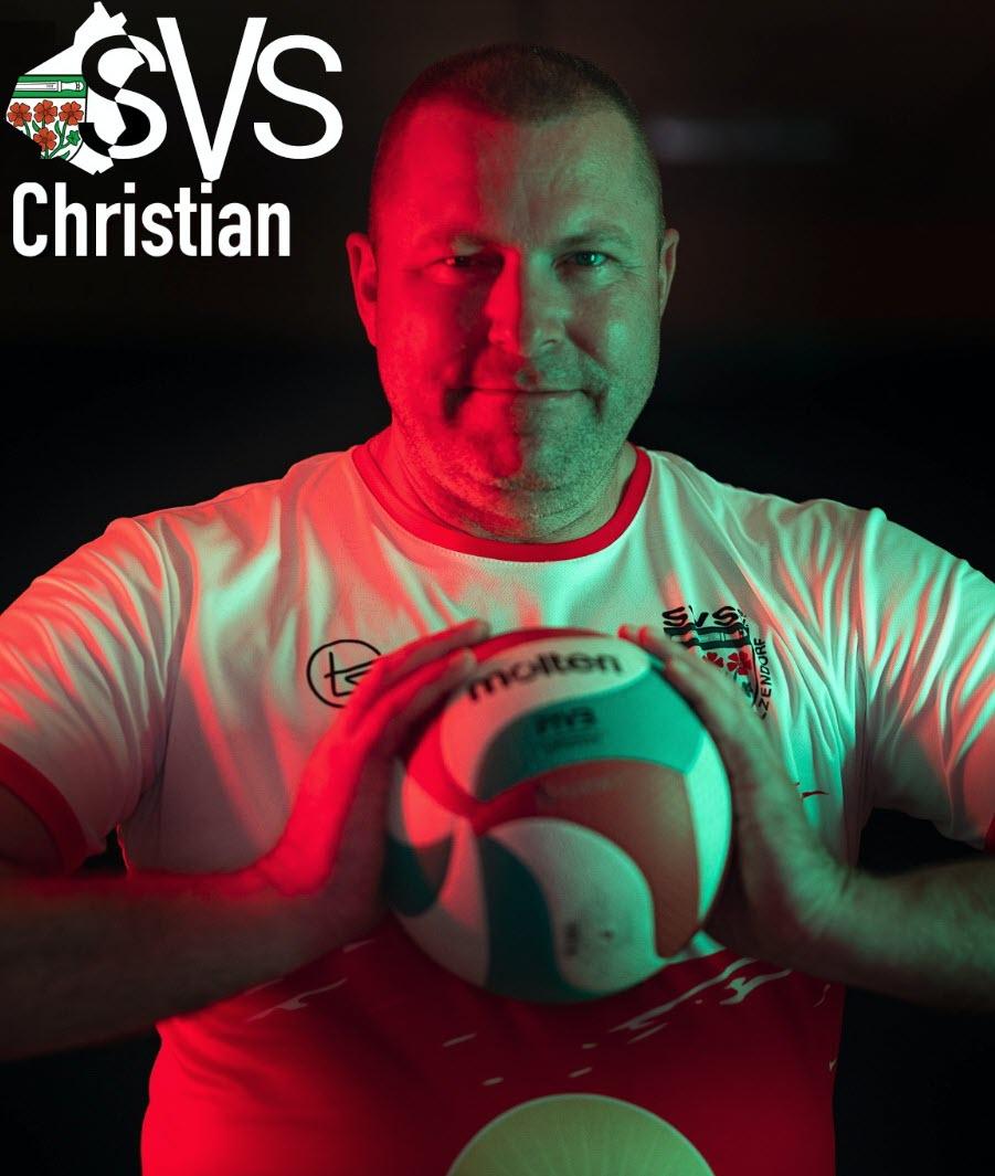 Christian Rothbarth