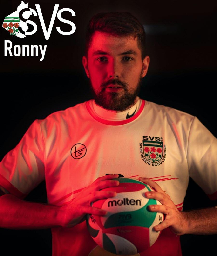 Ronny Wentzke