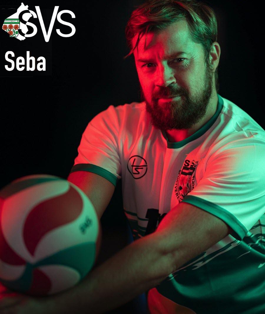 "Sebastian ""Seba"" König"